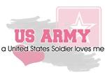 US Soldier loves me