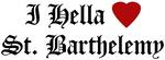 Hella Love St. Barthelemy
