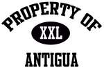 Property of Antigua