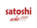 Satoshi Who (red)