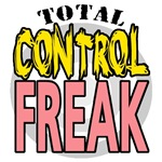 Total Control Freak