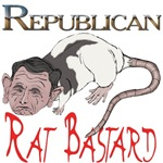 Republican Rat Bastard