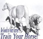 Be good to your Farrier