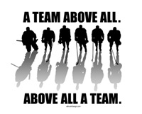Team Above All
