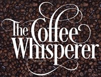Coffee Whisperer