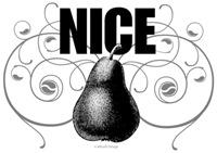 Nice Pear