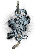 Goals Girls Glory