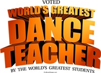 World's Greatest Dance Teacher