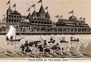 West End Polo