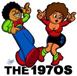 THE 1970s