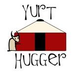 Yurt Hugger