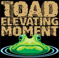 TOAD ELEVATING MOMENT
