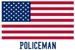 Ameircan Policeman