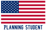 Ameircan Planning Student