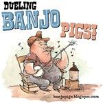 Rocking Pig
