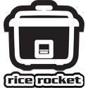 Japanese Rice Rocket