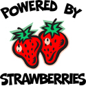 Powered By Strawberries