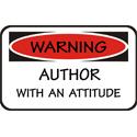Author T-shirt, Author T-shirts