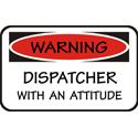 Dispatcher T-shirt, Dispatcher T-shirts
