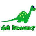 Got Dinosaur?