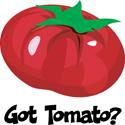 Tomato T-shirt, Tomato T-shirts