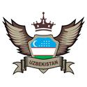 Uzbekistan Emblem