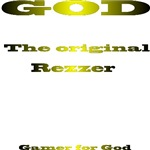 Gamer for God