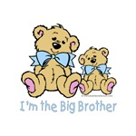 Baby Bear I'm The Big Brother