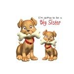Dogs Big Sister