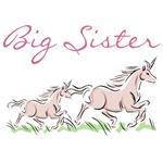 Unicorn Big Sister