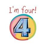 I'm Four
