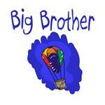 Hot Air Balloon Big Brother