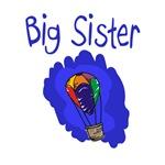 Hot Air Balloon Big Sister