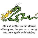 Dragon Affairs