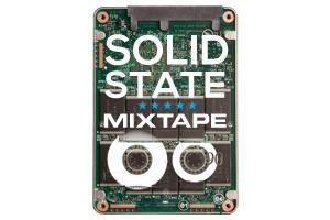 Solid State Mixtape