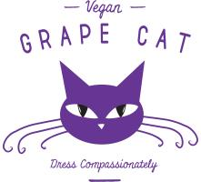 Grape Cat