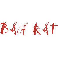 Bag Rat * Golf Caddie