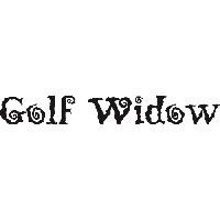 Golf Widow