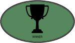Winner (euro-green)