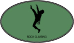 Rock Climbing (euro-green)