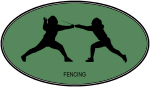 Fencing (euro-green)
