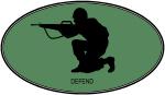 Defend (euro-green)