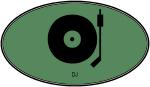 DJ (euro-green)