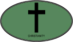 Christianity (euro-green)