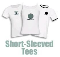 Tees - Short Sleeved