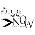 The Future will be
