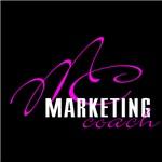 Marketing Coach Pink