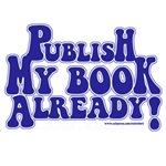 Publish My Book Already