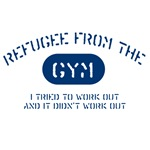 Gym Refugee