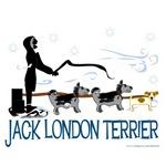 Jack London Terrier
